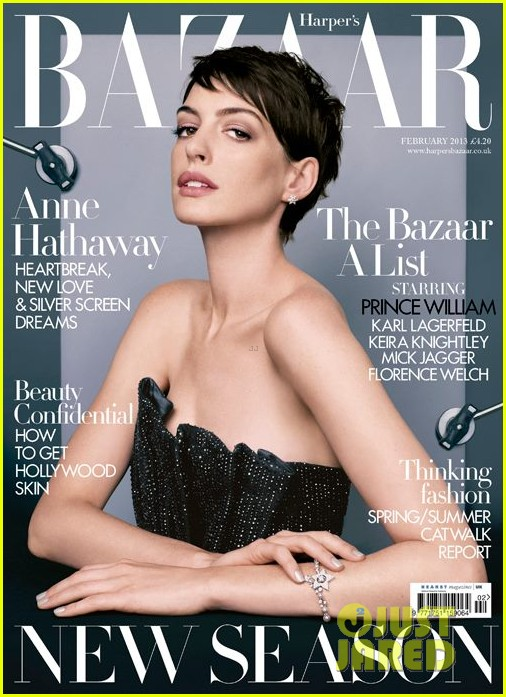 anne-hathaway-covers-harpers-bazaar-february-2013