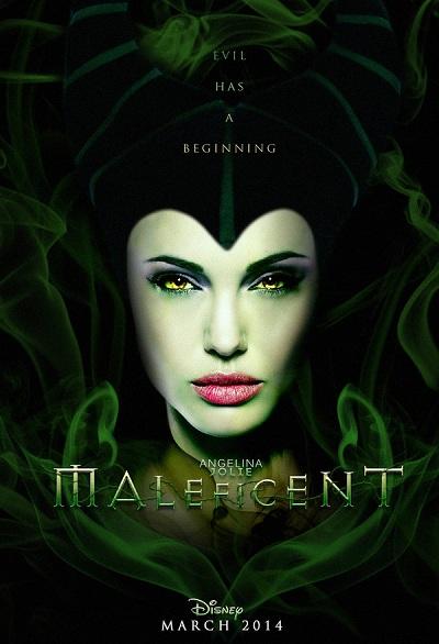 1. maleficent___teaser_poster