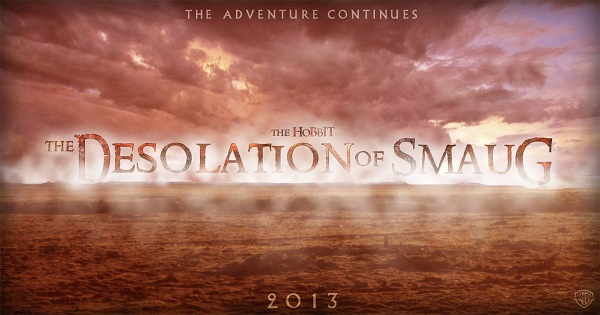 The Hobbit _Desolation Of Smaug