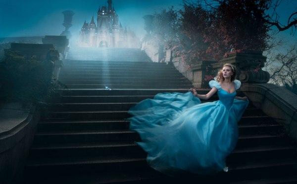Disney_Cinderella Scarlett Johansson