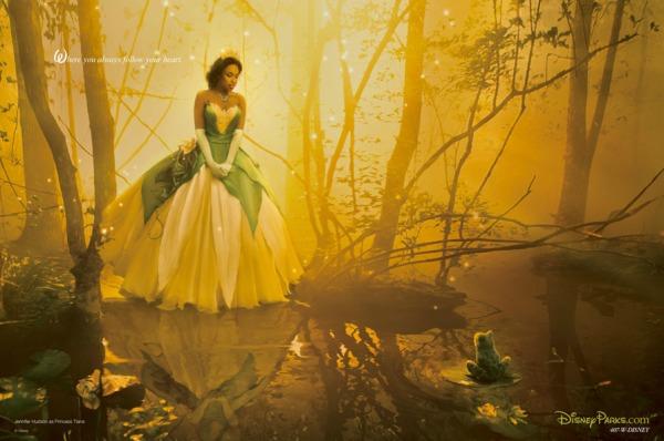 Disney_Tiana Jennifer Hudson