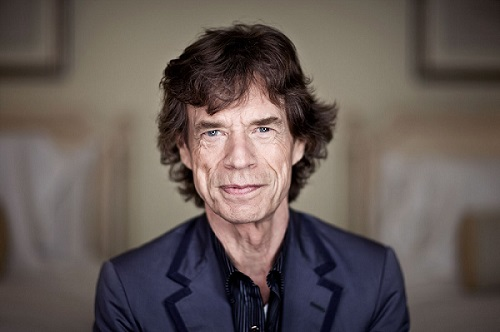 7. Mick
