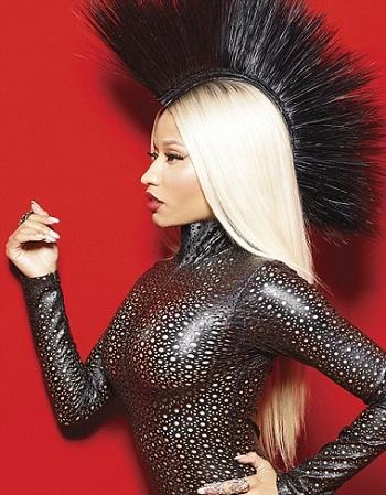 6. Nicki Minaj 06