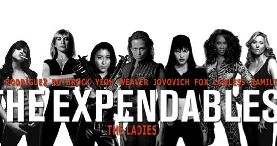 female-expendables