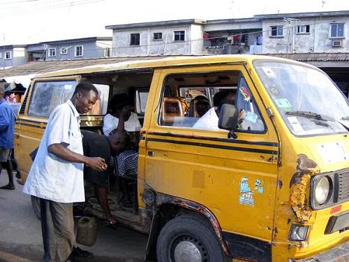 Agbero-in-Lagos