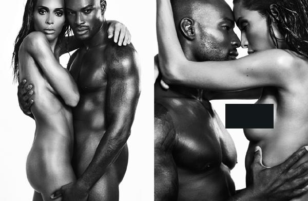 Tyson-Beckford-and-transgender-model-Ines-Rau-2