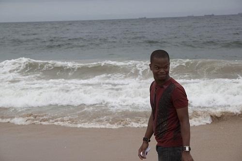 A Walk By The Beach 02