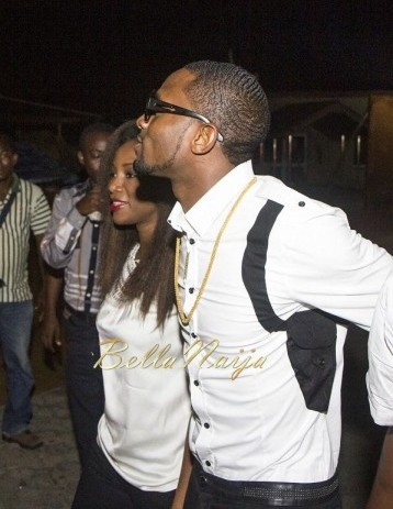 dbanj-genevieve-nnaji-at-club-ultimate-december-2013-bellanaija-021-358x600