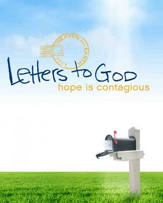 Letters to God 1