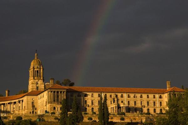 Mandela rainbow 2
