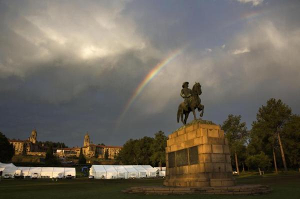 Mandela rainbow 3