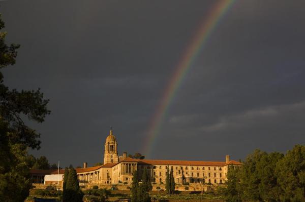 Mandela rainbow 4