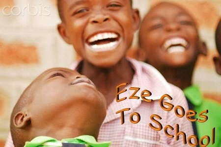 Eze Goes To School