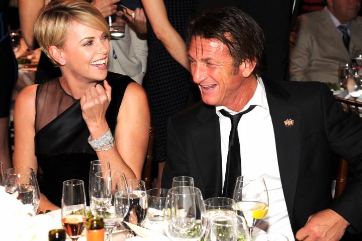 BESTPIX - 3rd Annual Sean Penn & Friends HELP HAITI HOME Gala Benefiting J/P HRO Presented By Giorgio Armani - Inside