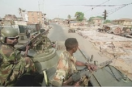 Nine-Soldiers-Feared-Dead-In-Fresh-Boko-Haram-Ambush