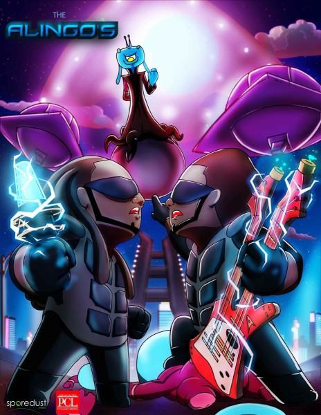 P-Square-launches-The-Alingos-Animated-Series-February-2014-BellaNaija-023-464x600